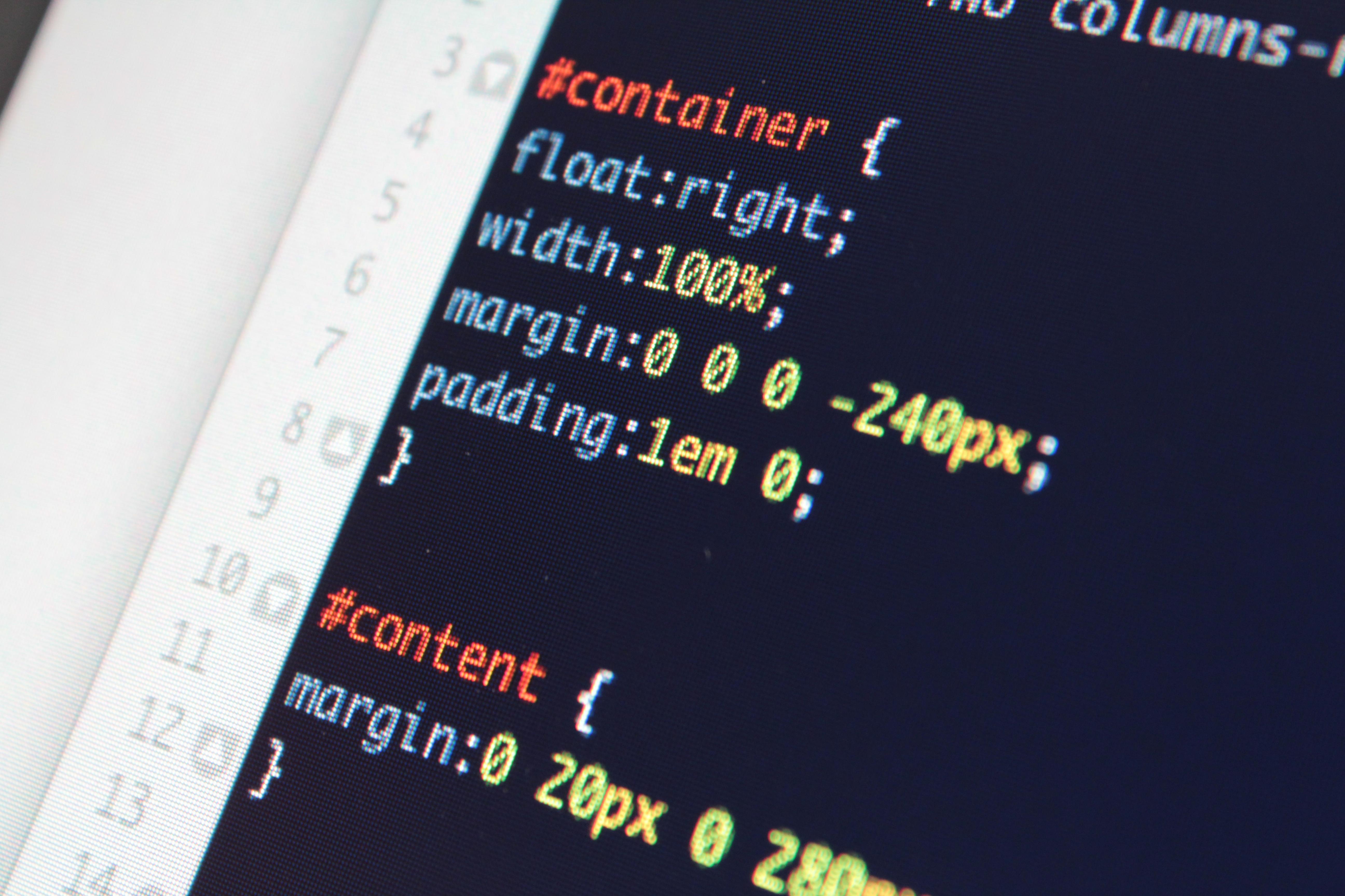 Flipping the Sidebar in Twenty Ten with Custom CSS