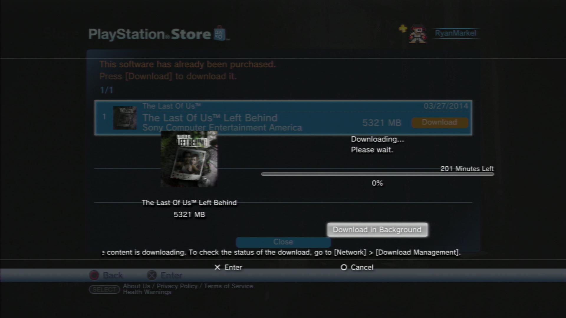 Left Behind Download